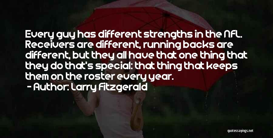 Larry Fitzgerald Quotes 279525
