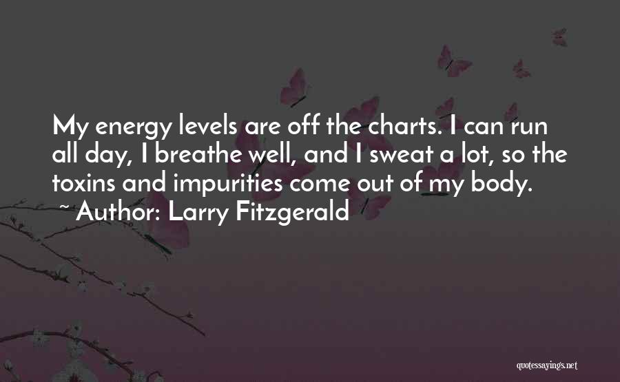Larry Fitzgerald Quotes 418221