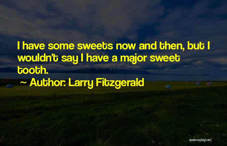 Larry Fitzgerald Quotes 94620