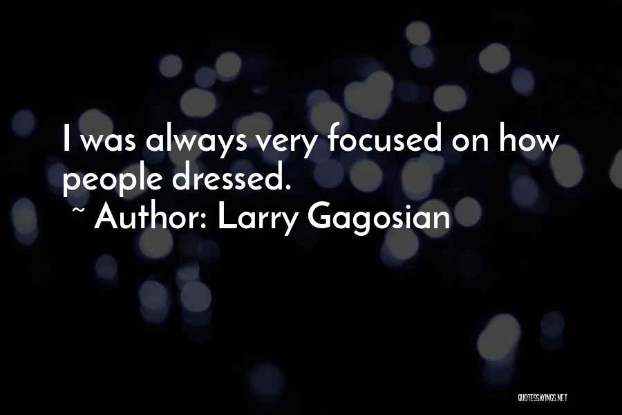 Larry Gagosian Quotes 1306818