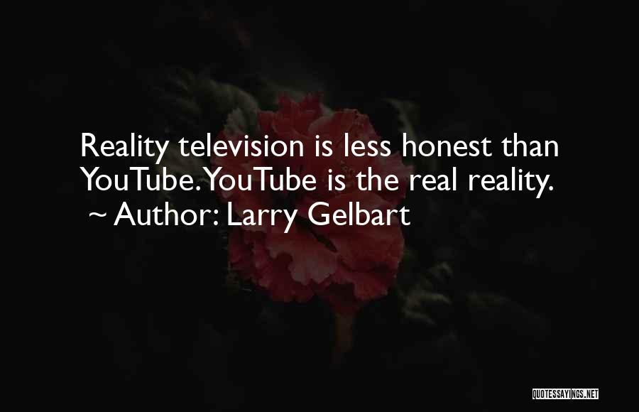 Larry Gelbart Quotes 965227