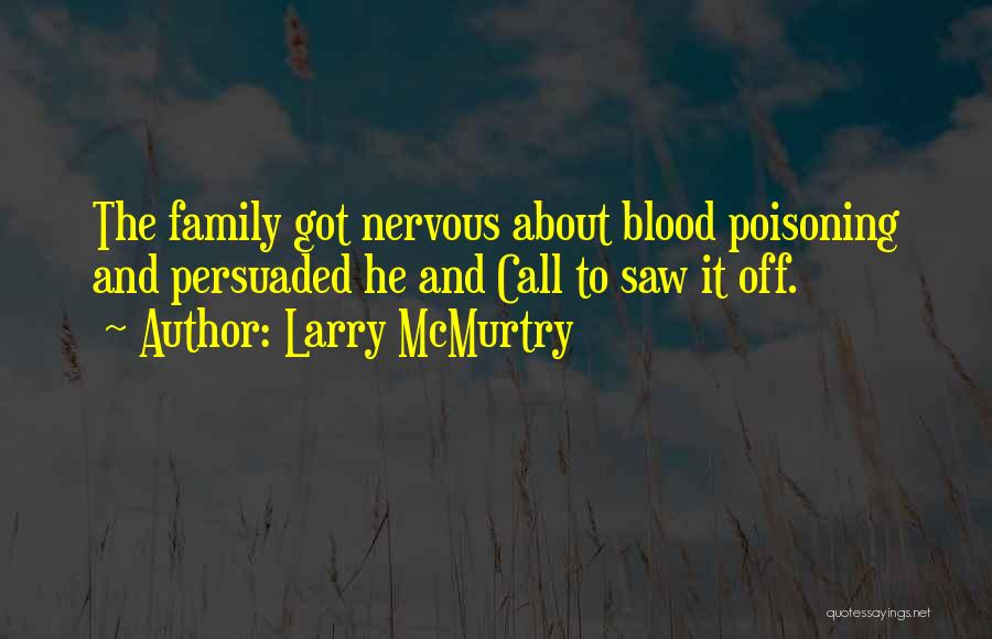 Larry McMurtry Quotes 147135
