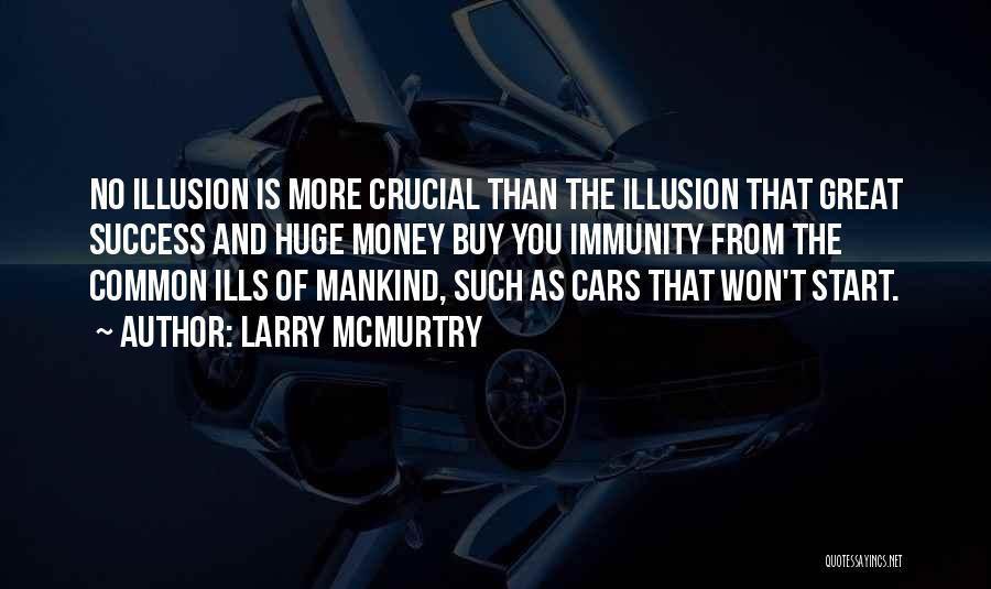 Larry McMurtry Quotes 2058336