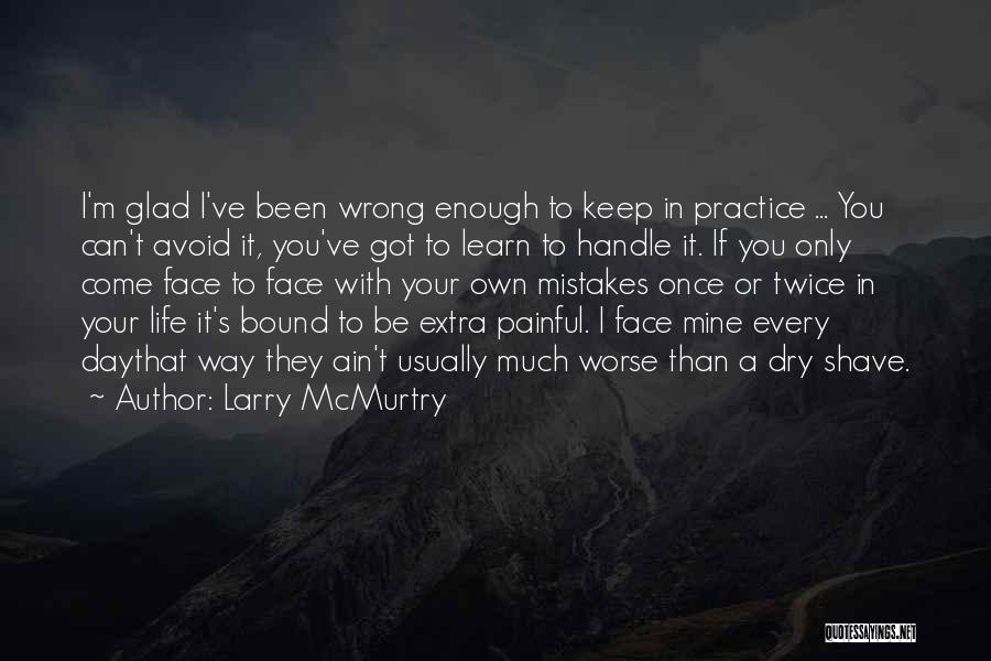 Larry McMurtry Quotes 2225856