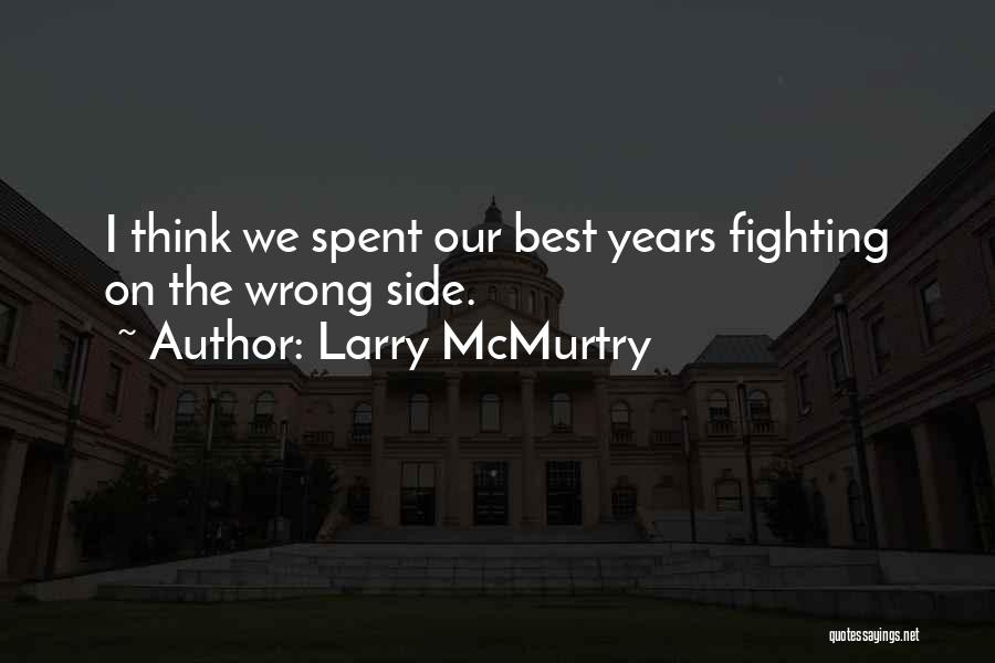 Larry McMurtry Quotes 936938