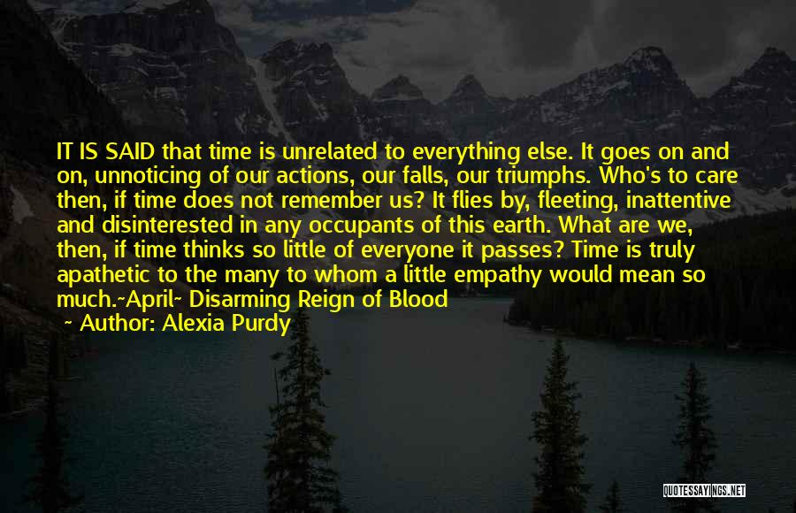 Las Vegas Quotes By Alexia Purdy
