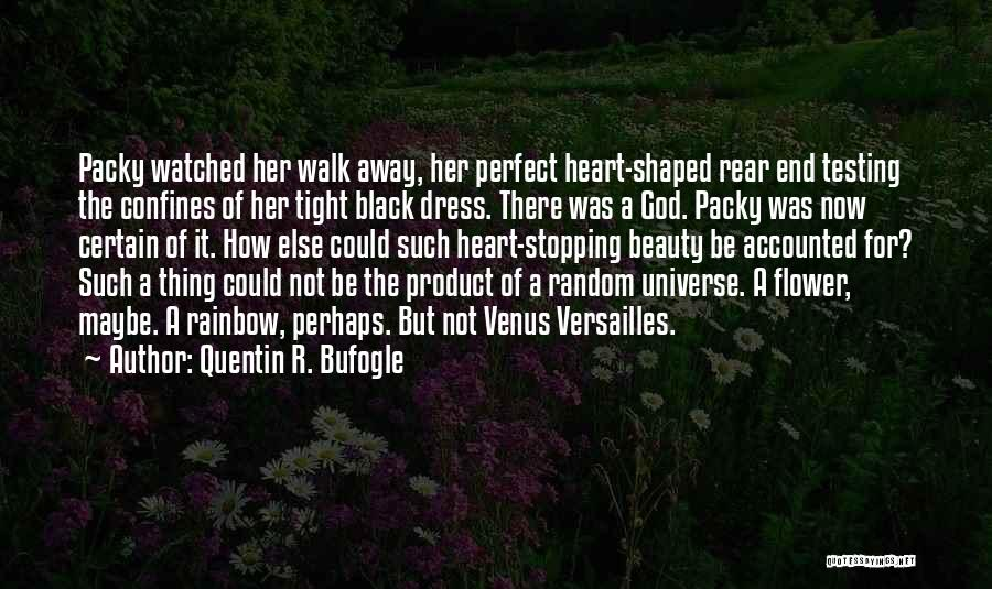 Las Vegas Quotes By Quentin R. Bufogle