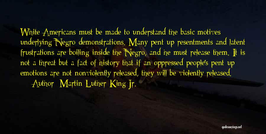 Latent Quotes By Martin Luther King Jr.