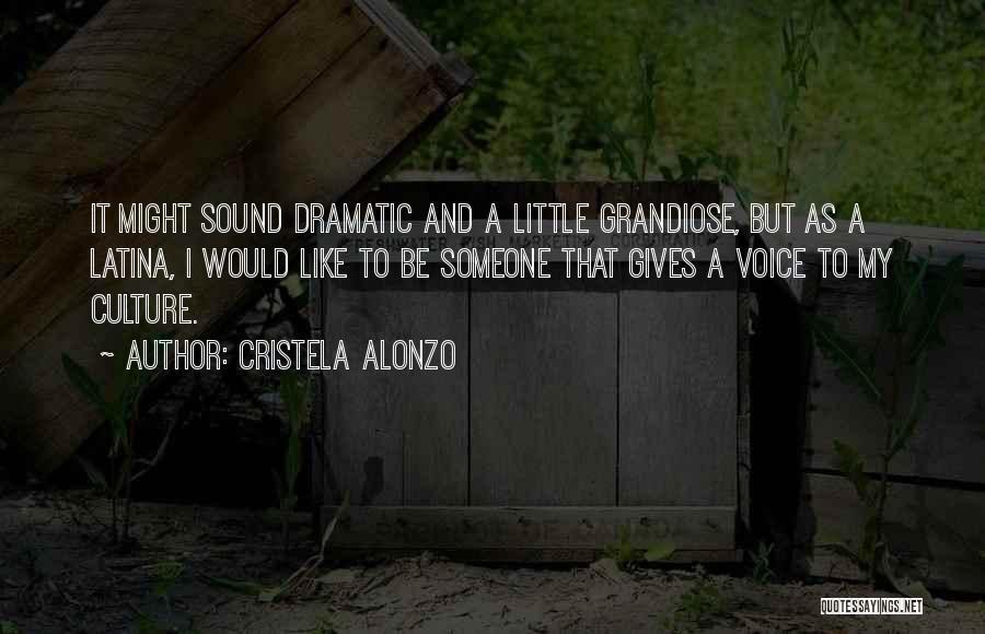 Latina Quotes By Cristela Alonzo