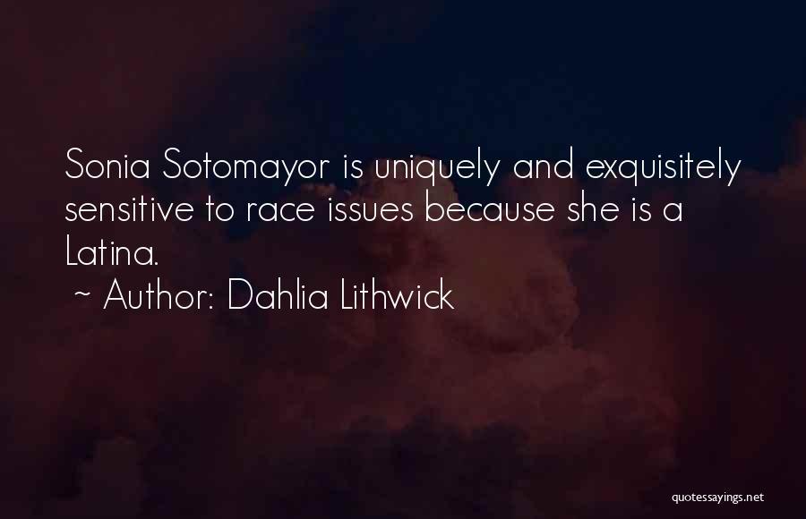 Latina Quotes By Dahlia Lithwick
