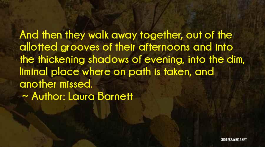 Laura Barnett Quotes 1354940
