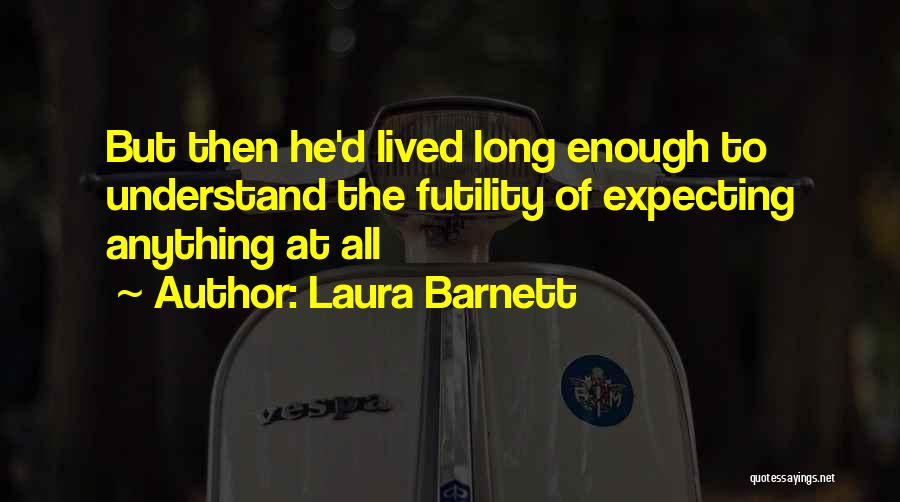 Laura Barnett Quotes 280380