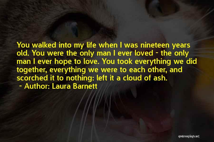 Laura Barnett Quotes 427098