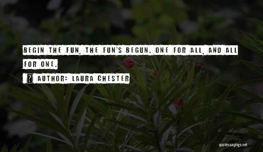 Laura Chester Quotes 1201975