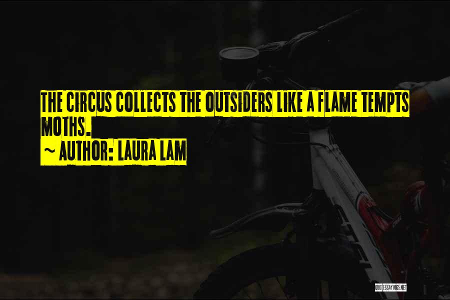 Laura Lam Quotes 2044790