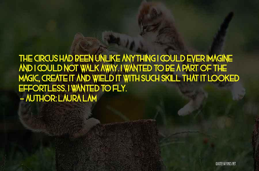 Laura Lam Quotes 990344