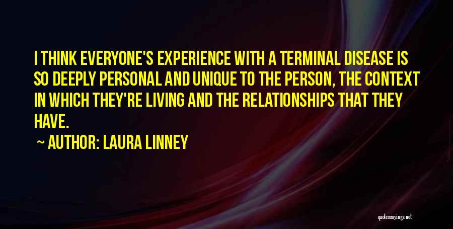 Laura Linney Quotes 1029968