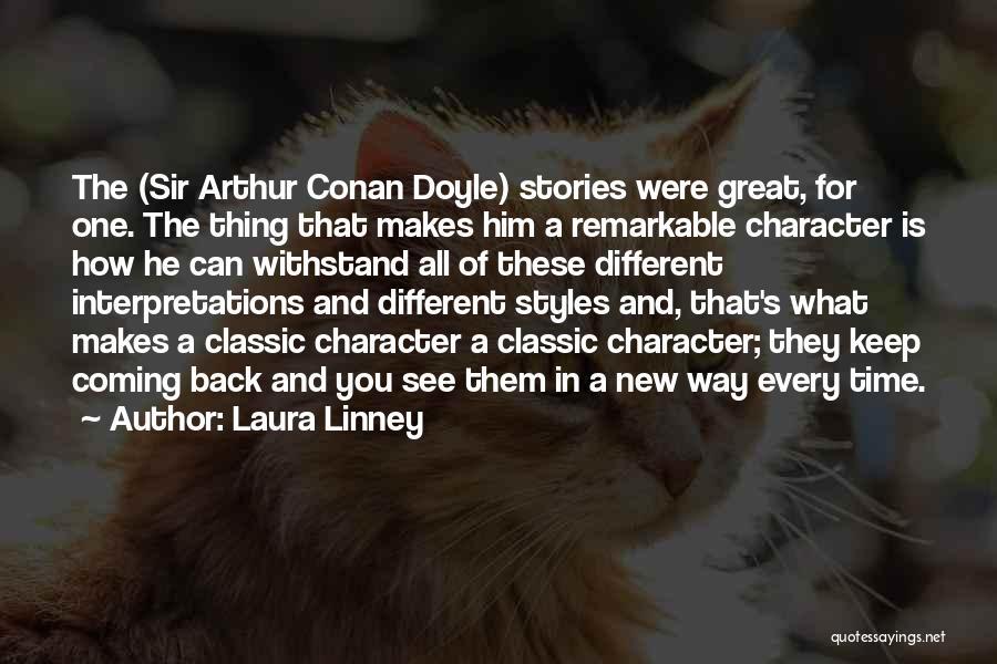 Laura Linney Quotes 1155779