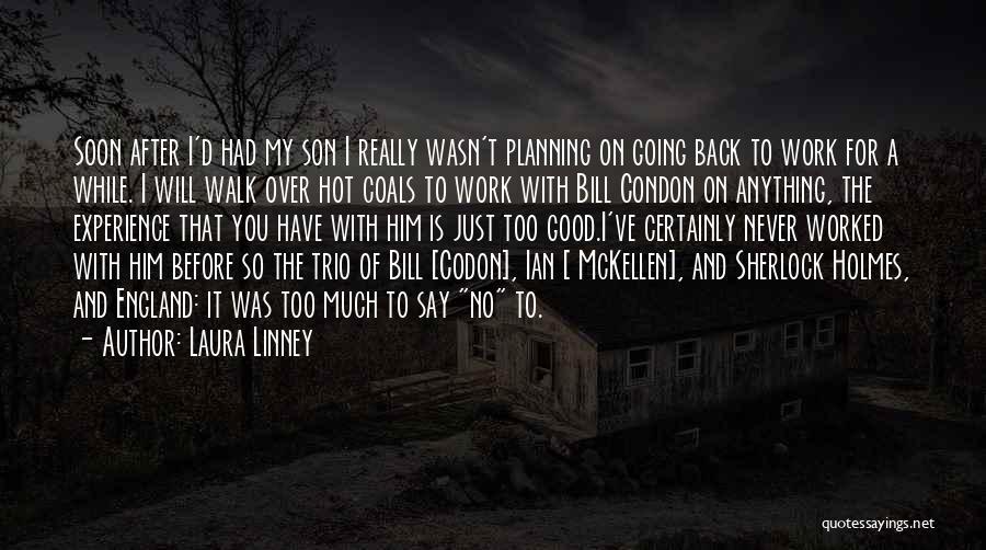 Laura Linney Quotes 1160595