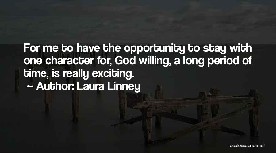 Laura Linney Quotes 1247451