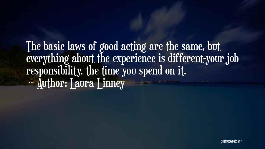 Laura Linney Quotes 1257605