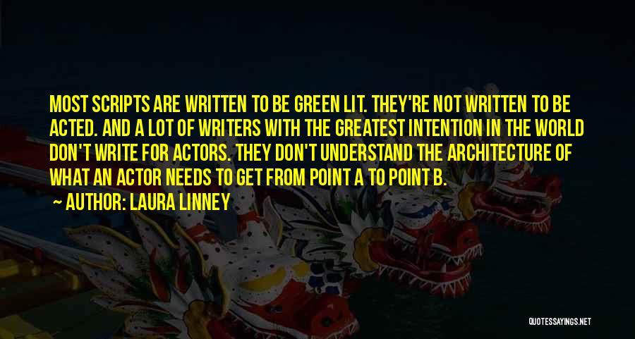 Laura Linney Quotes 1456440
