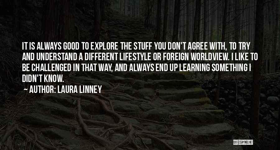 Laura Linney Quotes 1899411