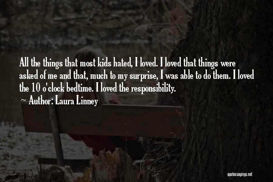 Laura Linney Quotes 1963923