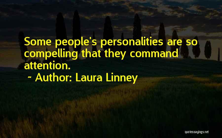 Laura Linney Quotes 307028
