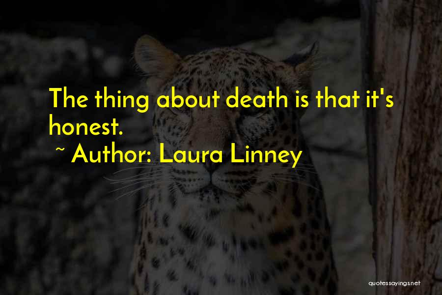 Laura Linney Quotes 437460