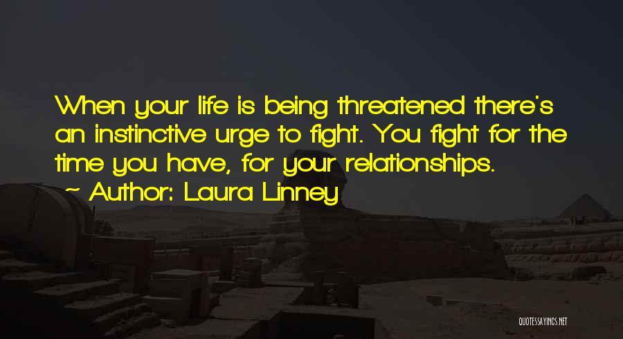 Laura Linney Quotes 440544