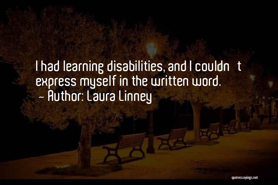 Laura Linney Quotes 500199