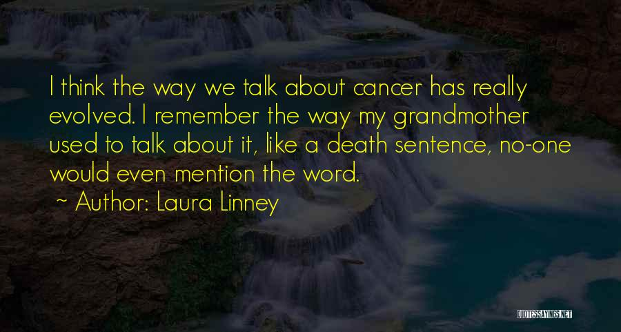 Laura Linney Quotes 679358