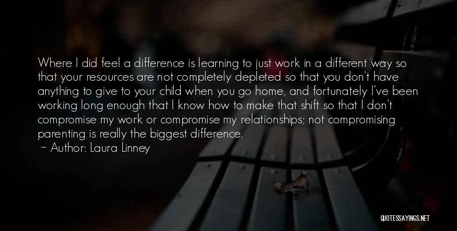 Laura Linney Quotes 749737