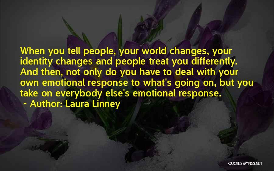 Laura Linney Quotes 964050