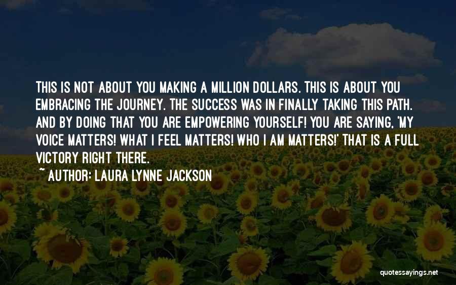 Laura Lynne Jackson Quotes 1900396