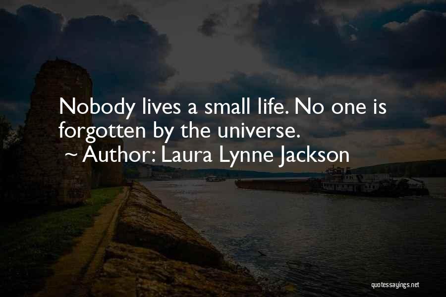 Laura Lynne Jackson Quotes 2159794