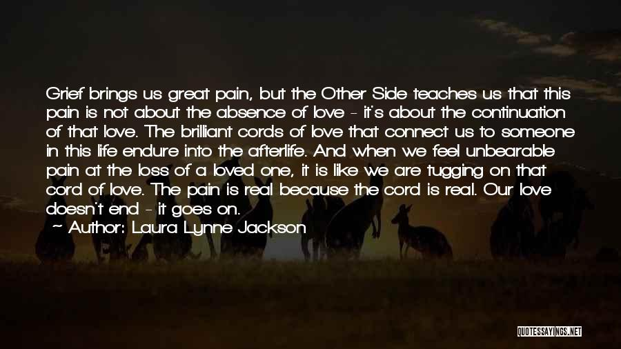Laura Lynne Jackson Quotes 899976