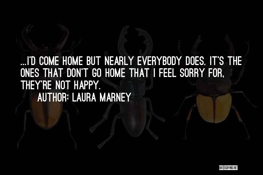 Laura Marney Quotes 1329678