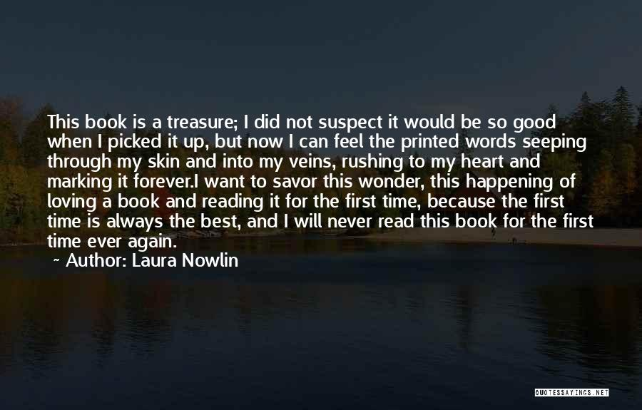 Laura Nowlin Quotes 1377131