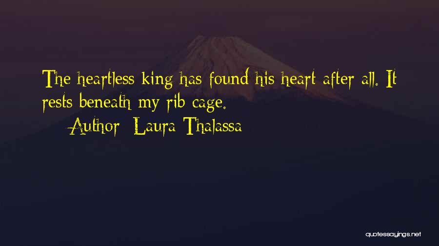 Laura Thalassa Quotes 115614
