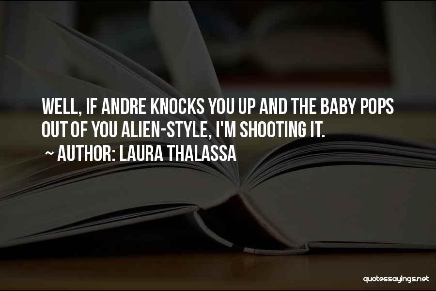 Laura Thalassa Quotes 1547111