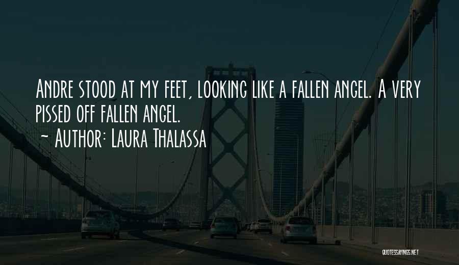 Laura Thalassa Quotes 1774391