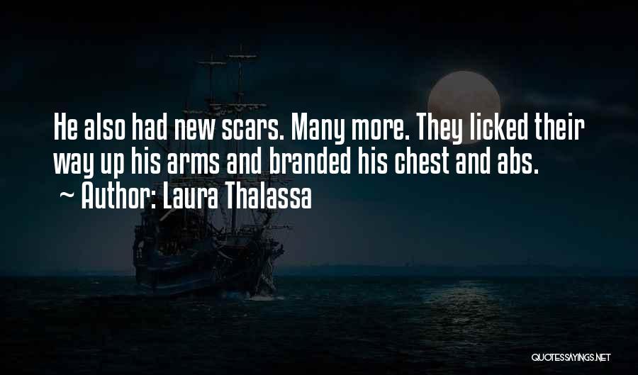Laura Thalassa Quotes 1810377