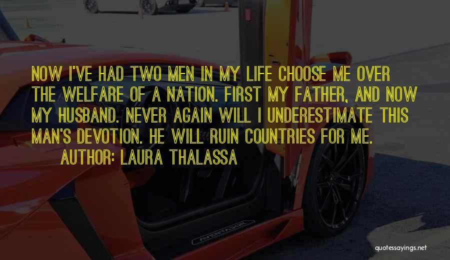 Laura Thalassa Quotes 1834310