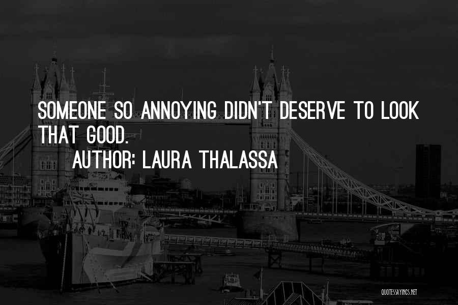 Laura Thalassa Quotes 1950159