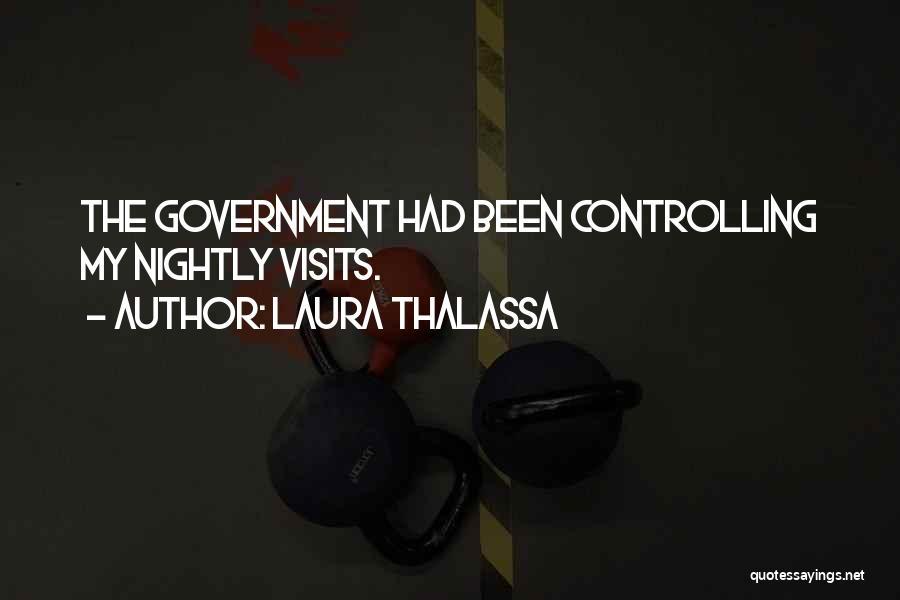 Laura Thalassa Quotes 2229277