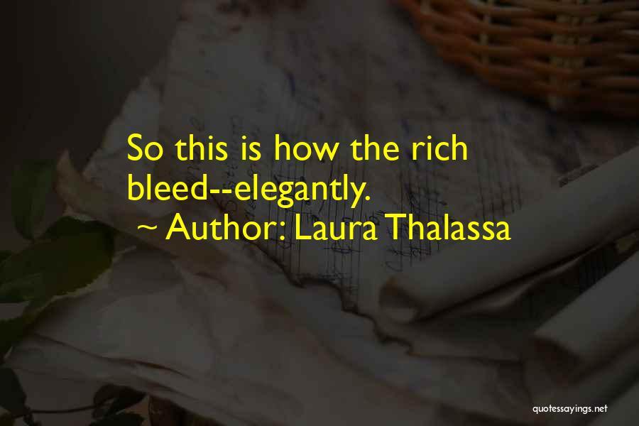 Laura Thalassa Quotes 232376