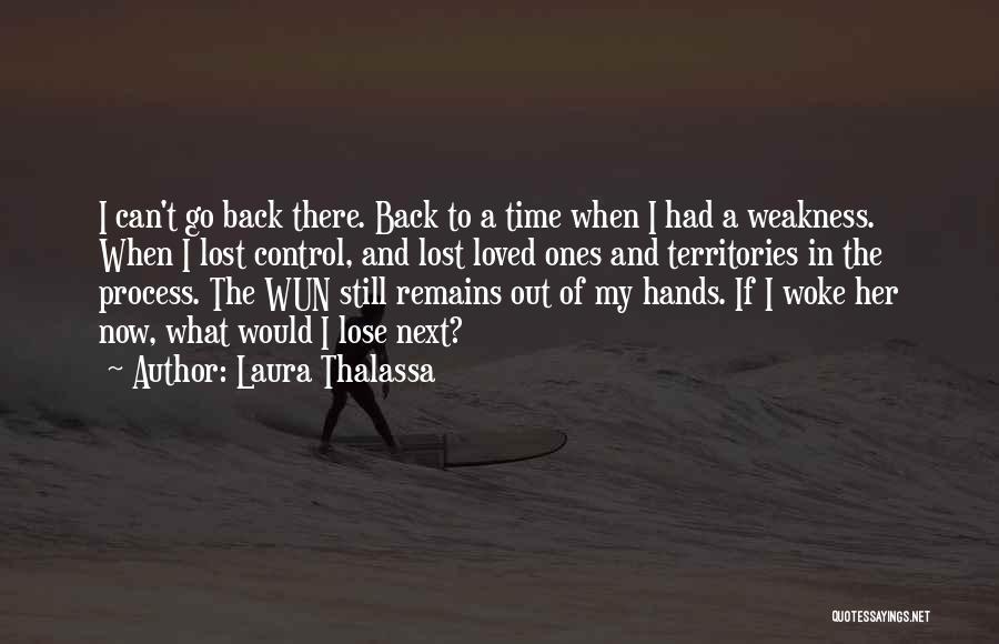 Laura Thalassa Quotes 238985
