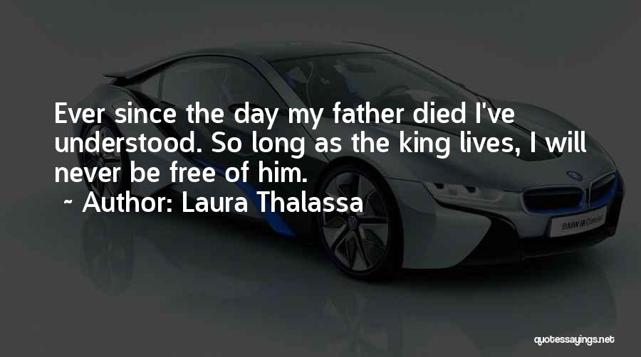 Laura Thalassa Quotes 611679